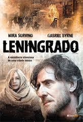 Filme poster Leningrado DVDRip Dual Audio