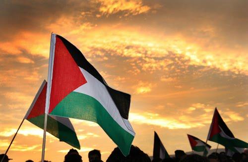 Diserang Balon Peledak Lagi, Israel Gempur Wilayah Hamas di Gaza