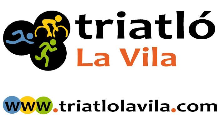 Triatló La Vila