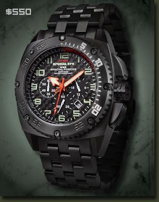 jam tangan tentara