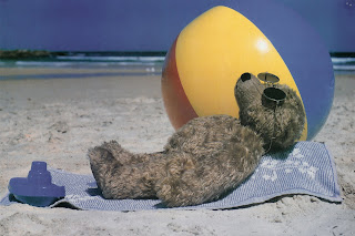 me in the nuddy sunbathing