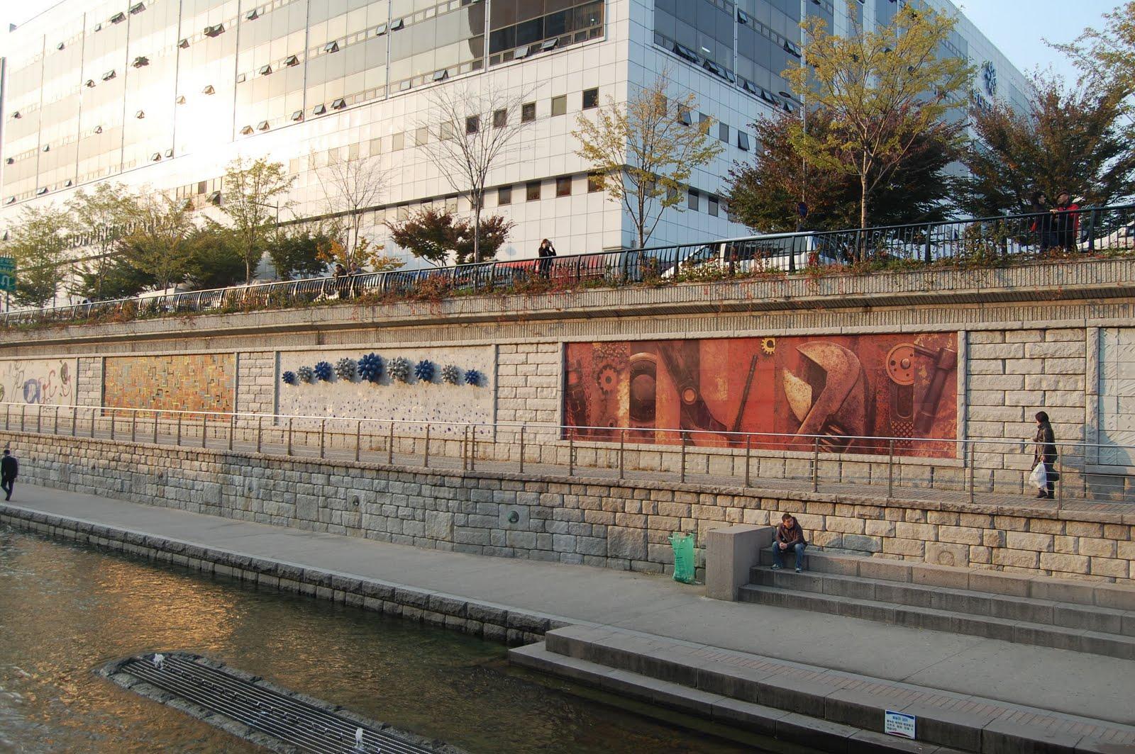 south korea travel guide pdf