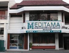 Klinik Meditama