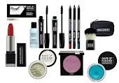 Beauty Crazed MUFE Giveaway ♥