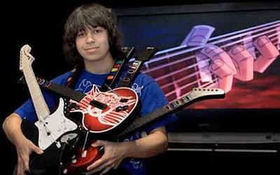 Profissional Guitar Hero