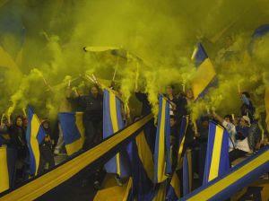 Torcida Boca Juniors