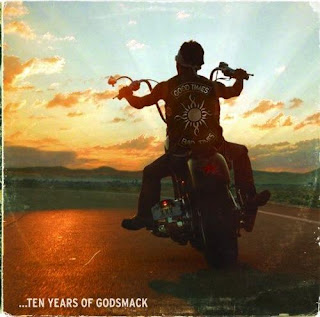 Godsmack - Good Times Bad Times... Ten Years Of Godsmack