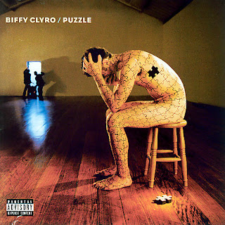Biffy Clyro - Puzzle (+ B-Sides)