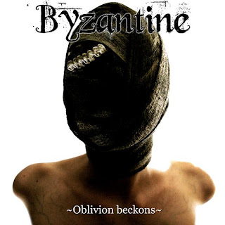 Byzantine - Oblivion Beckons