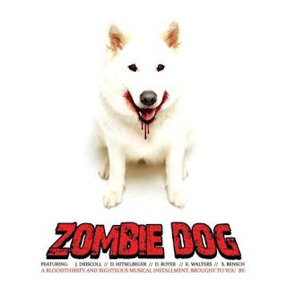 Scapegoat - Zombie Dog