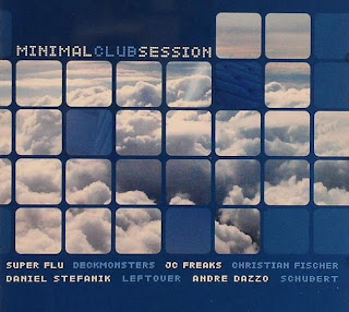 VA - Minimal Club Session Vol. 1