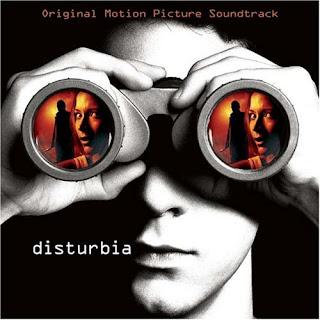 V.A. - Disturbia (OST)