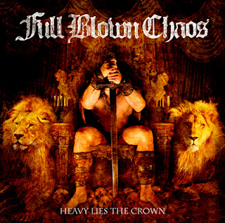 Full Blown Chaos - Heavy Lies The Crown