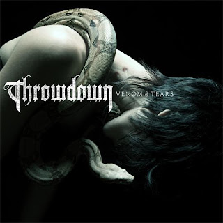 Throwdown - Venom And Tears