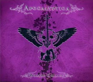 Apocalyptica - Worlds Collide (Special Edition)