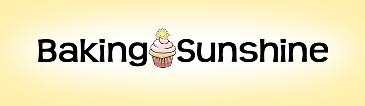 Baking Sunshine