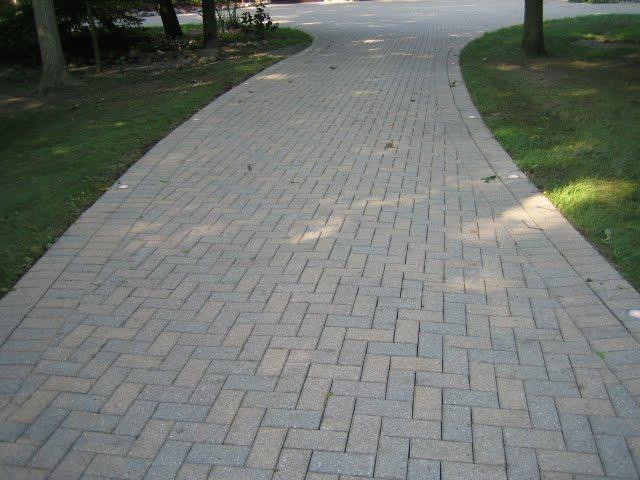 Brick paverscantonplymouthnorthvilleann arborpatiopatios brick driveway cleaning solutioingenieria Choice Image