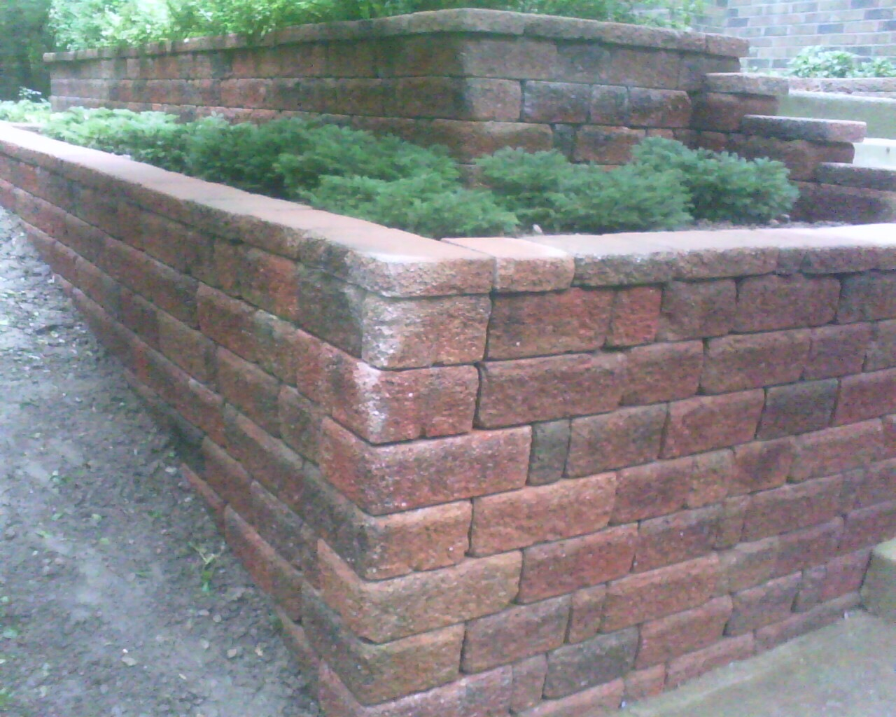 Brick pavers canton plymouth northville novi michigan repair cleaning