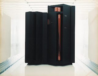 IBM z/900 mainframe