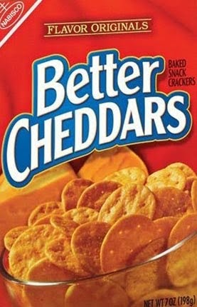 Image Result For Crackers Like Cheese