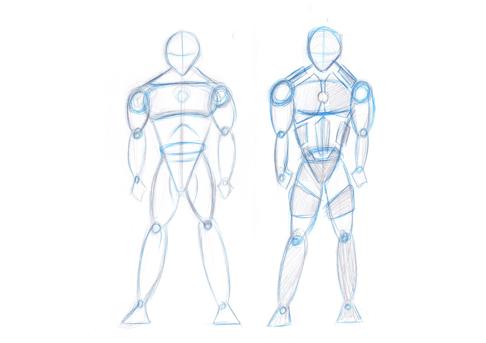Character Design With Basic Shapes : Alpha omega character design cipher emanio villian ninja