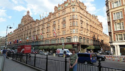 Harrod's Department Store