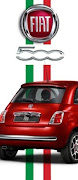 Official Fiat USA site