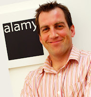 Alan Capel, Head of Content for Alamy Stock Photo Agency.