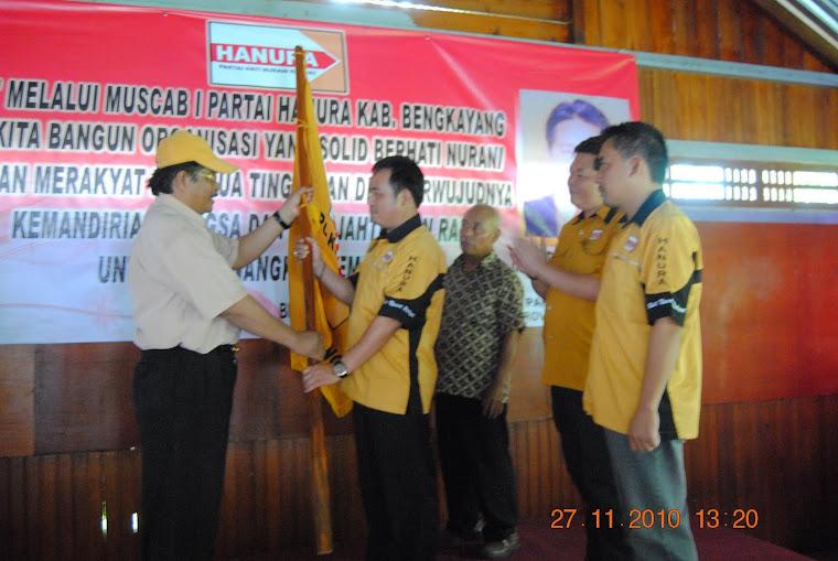 MUSCAB I Partai Hanura MInggu 27 November 2010