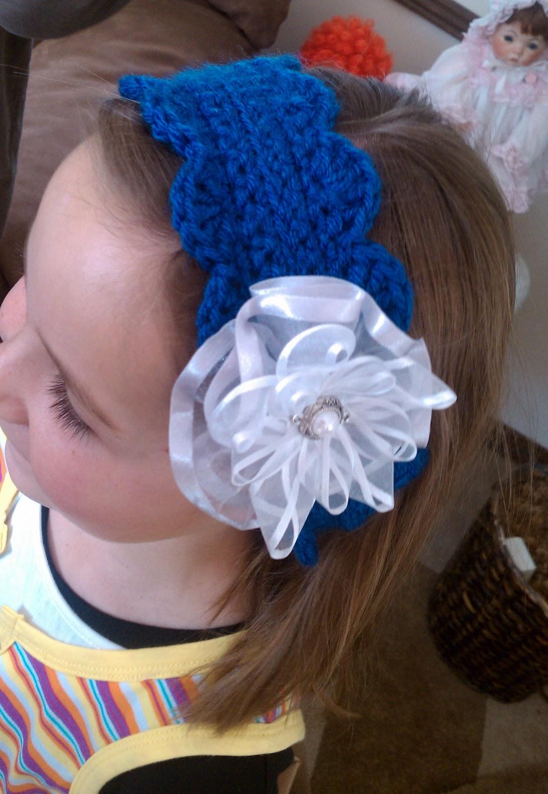 Crocheting Knitting Plus