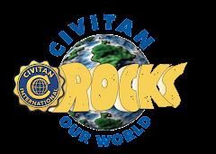 Civitan Rocks