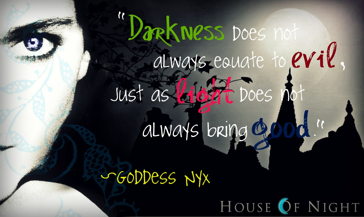 Becca 39 s blog more hon quotes i love for Housse of night