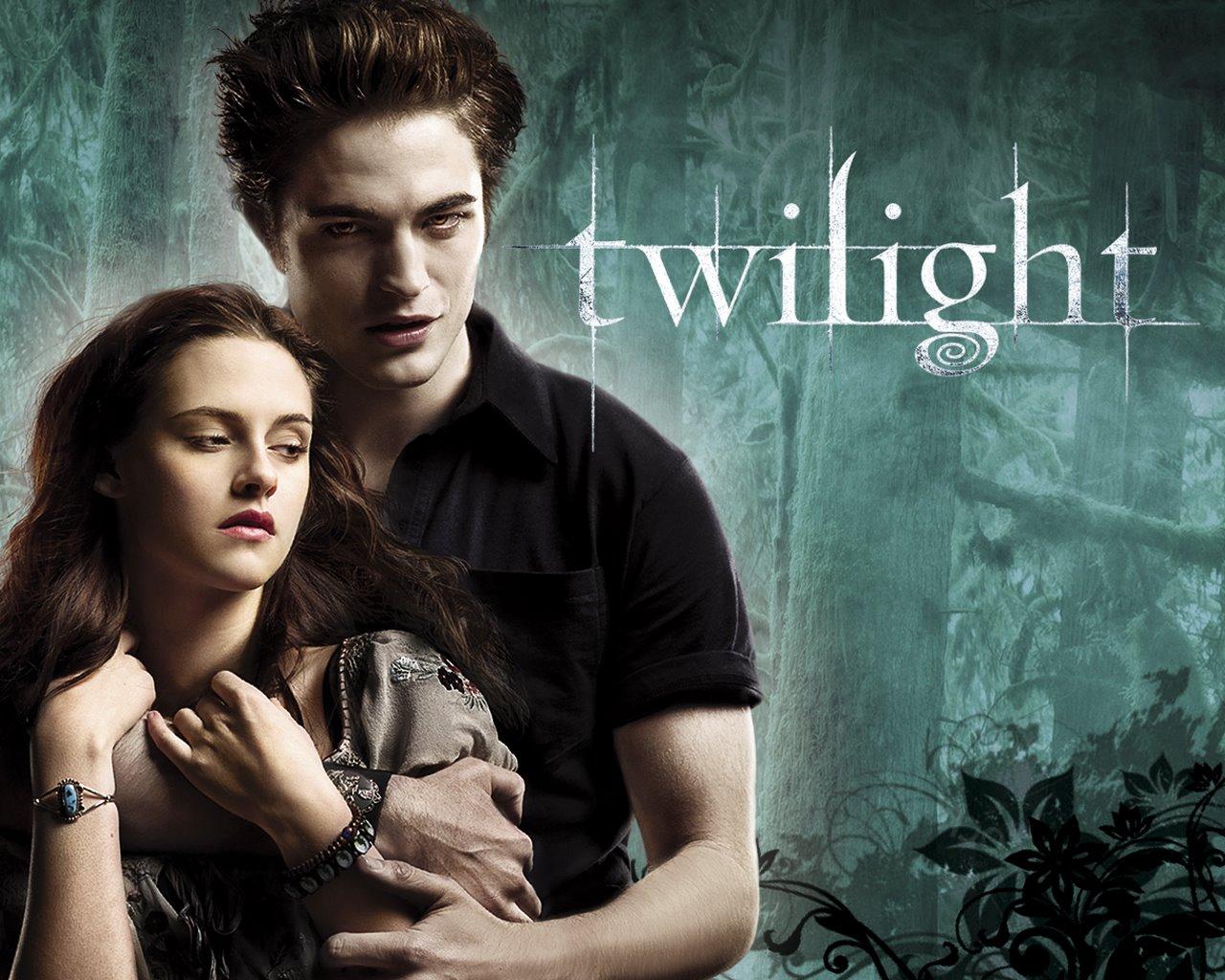 Twilight Idézetek