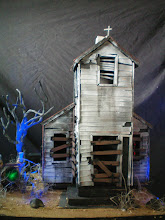 jeepers creepers abandoned church
