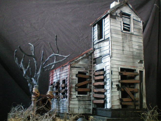 jeepers creepers haunted church