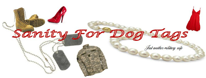 Sanity for Dog Tags