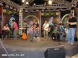 Gravação para TV - CVC, Rio