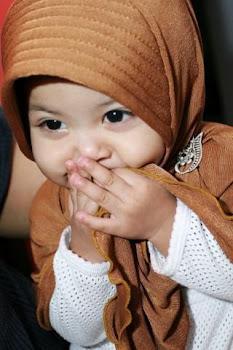muslimah baby