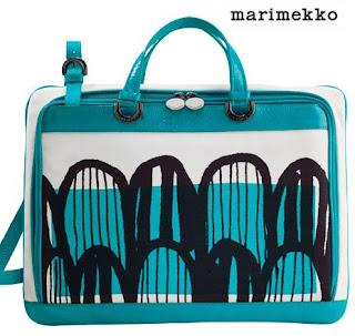 Mari's New Bags