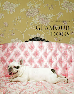 Glamour Dogs Book
