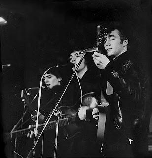 The Beatles - Rare Paraphernalia: The Young Beatles