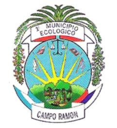 ESCUDO DE CAMPO RAMON