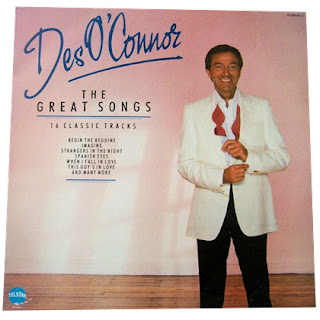 Des O'Connor album