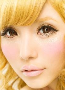 Photography Tsubasa Bambi Series Len