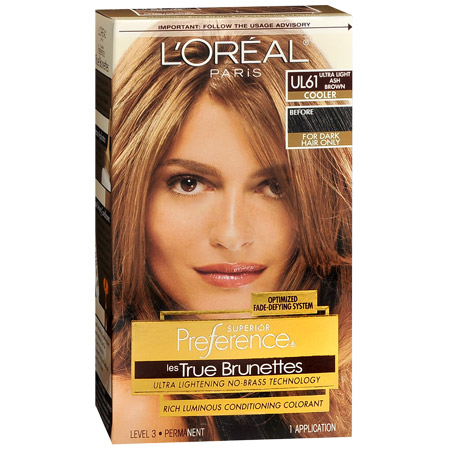 loreal hair color dye. hair dye or what color is