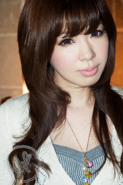 Sponsored Blog39s Brown Hair Color Asian