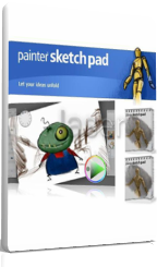 [Programa] PAINTING SOFTWARES Sketch+Pad+22222