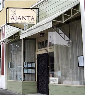 Wanton ego 39 s restaurant reviews ajanta berkeley california for Ajanta cuisine of india