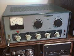 MI PRIMERA ESTACIÓN COMO HK 2 CBO DE RADIO AÑO 1971