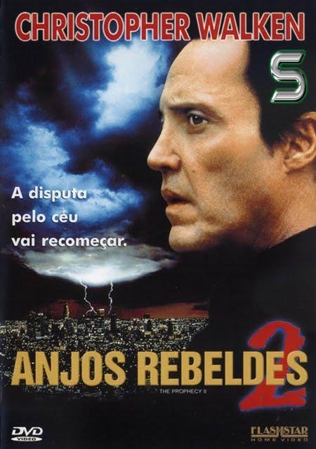 Baixar Filme Anjos Rebeldes 2 – DualAudio Download